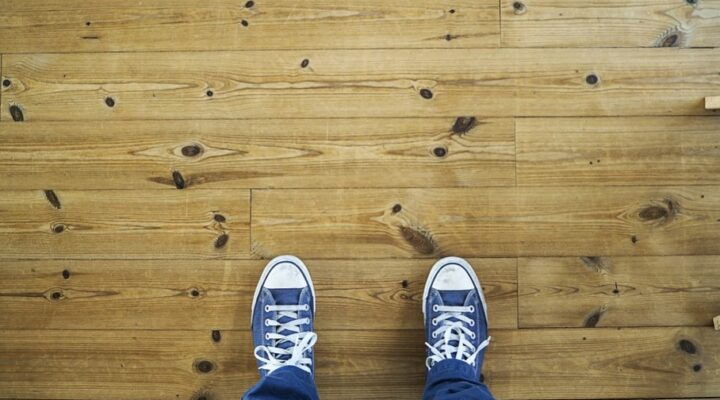 Tips and Tricks to Clean Laminate Floor