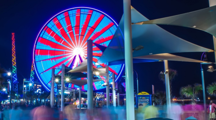 7 Reasons You Need To Move To Myrtle Beach