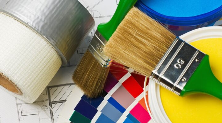 4 Steps To Finding The Best Local Painters For Your Project