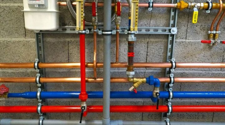 6 Advantages of Injection Insulation Pipe for Your Residential Piping