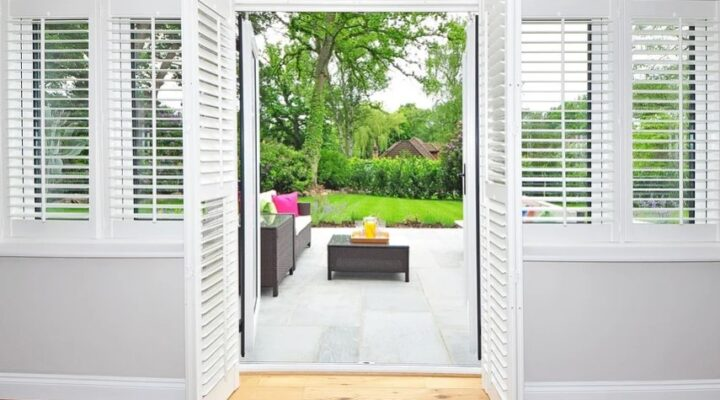 6 Best Materials for a Plantation Shutter