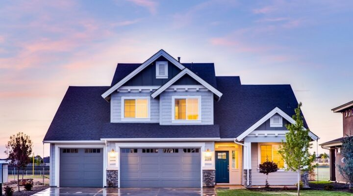 Buyer's Market – 6 Tips For Purchasing Property During A Recession