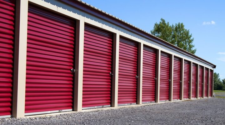 How to Start Self Storage Business