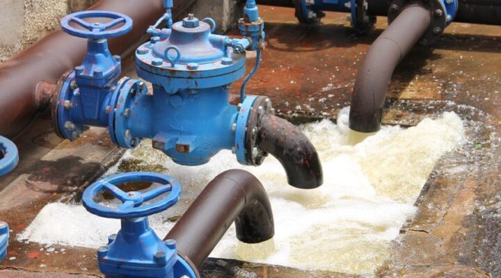 Breaking Down the Functioning and Application of Electric Water Pumps