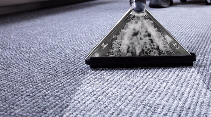 Advantages of Hiring Expert Carpet Cleaners