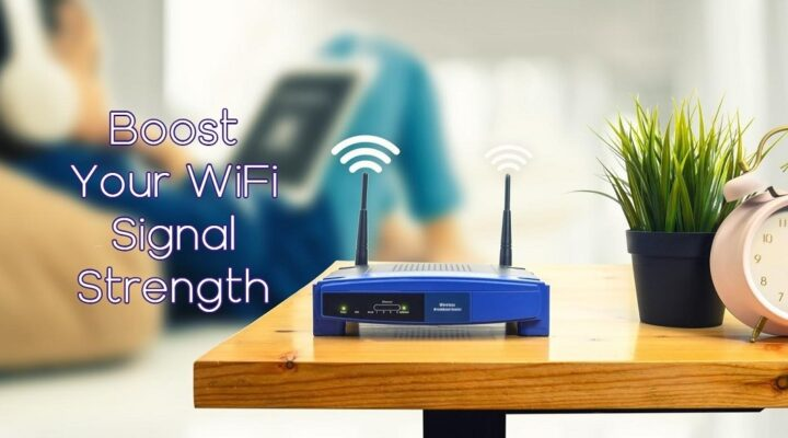 What Are Dead Zones and How to Fix Wi-Fi Signals There?