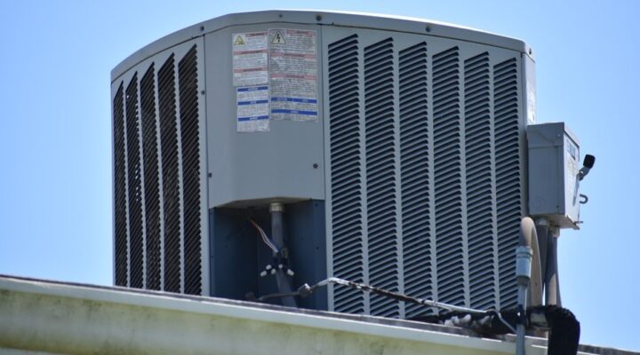 Common HVAC Repair Problems and Their Solutions