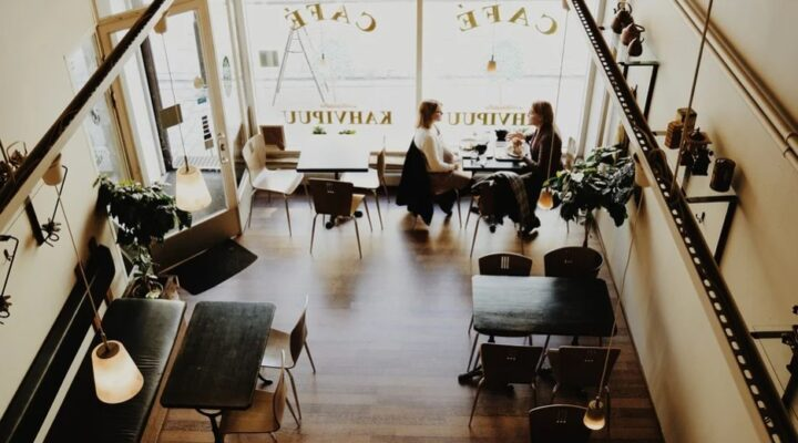 7 Restaurant Design Tips to Improve Customer Experience