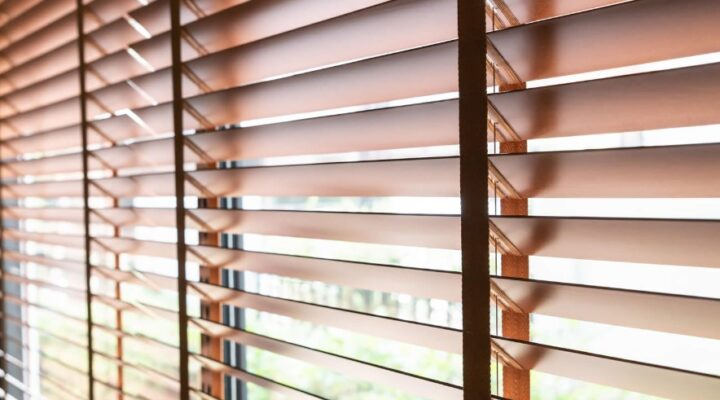 How to Install Roller Shades