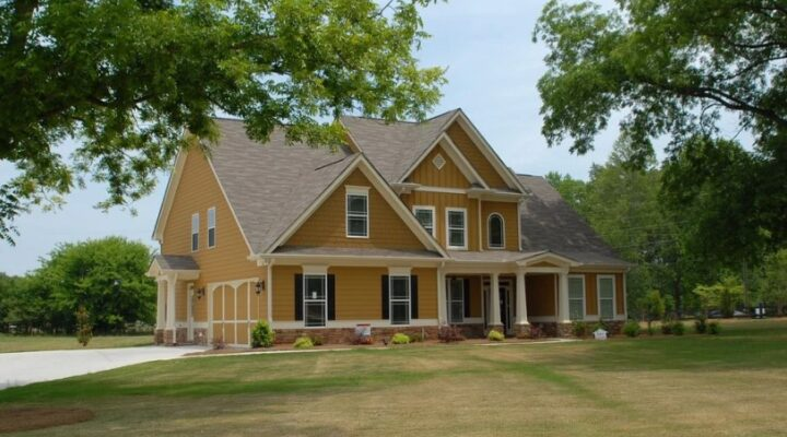 Why Should you Sell your Old Home First?