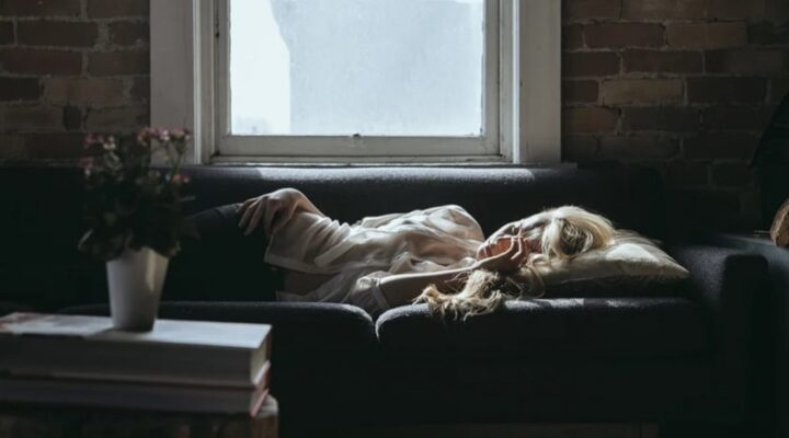 5 Proven tips to sleep better at night