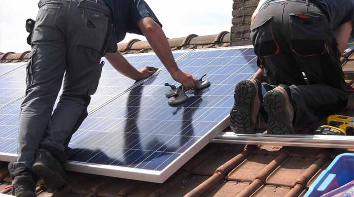 How to Find the Best Solar Energy Contractor Where You Live