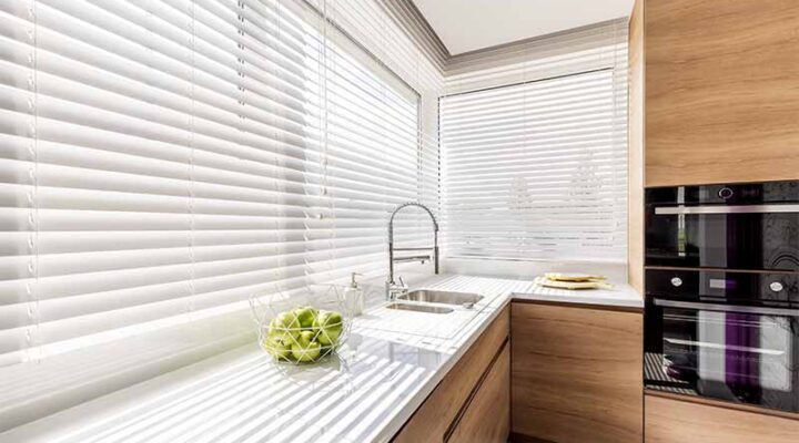 Things To Consider When Choosing Window Blinds
