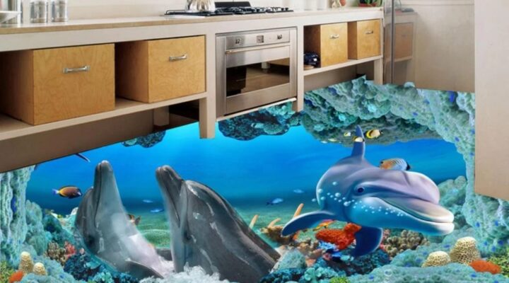 Dolphin Home Decor – Unique Ideas for Your Home