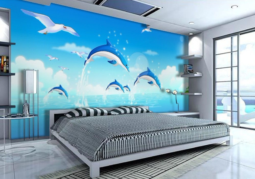 Dolphin Home Decor