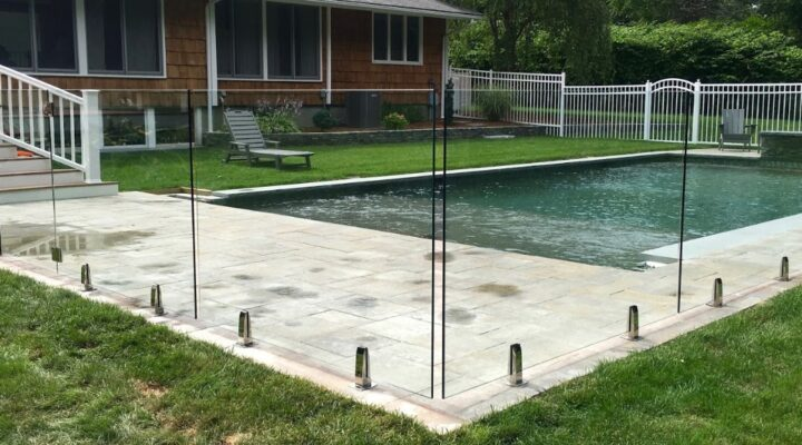 What to Know About Frameless Glass Pool Fencing Perth