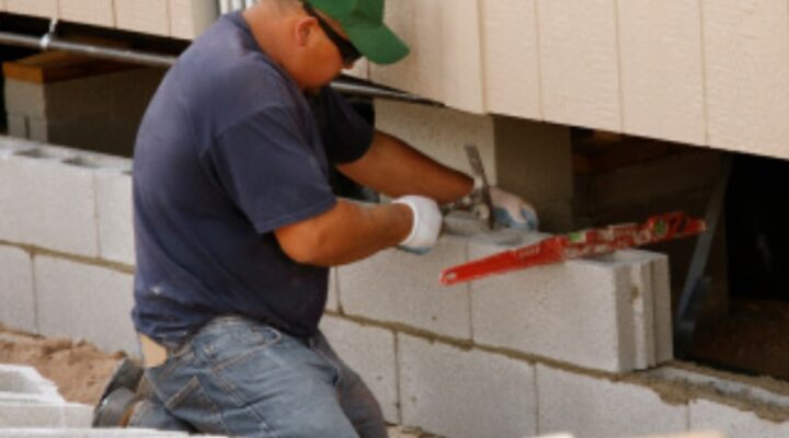House Underpinning Methods For Your Home