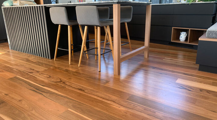 Why You Need to Install Timber Flooring in Your Home in Canberra