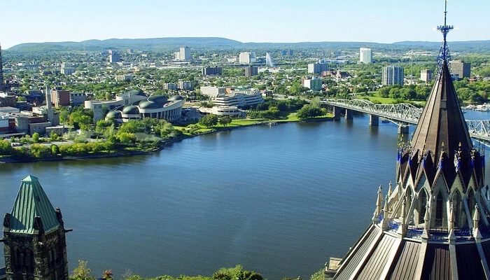 What Is the Average Rent in Ottawa in 2020