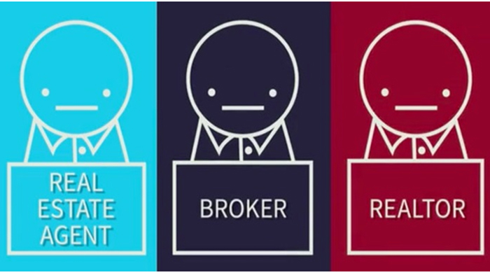 How to Differentiate Realtors, Real Estate Agents, and Brokers