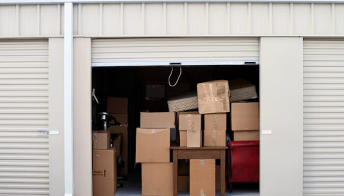 7 Self Storage Tips That'll Help You Save Money