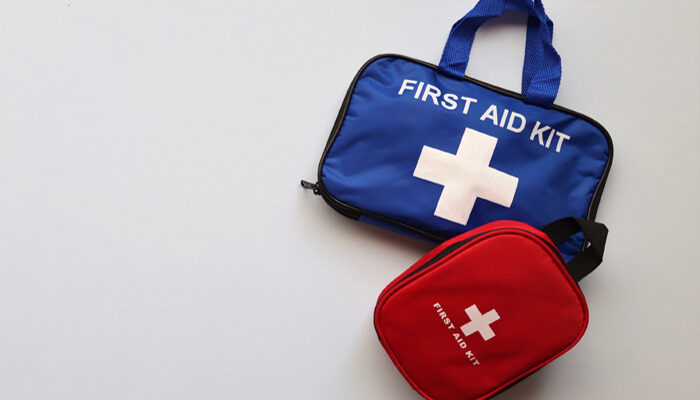 9 Essentials For an Apartment First Aid Kit