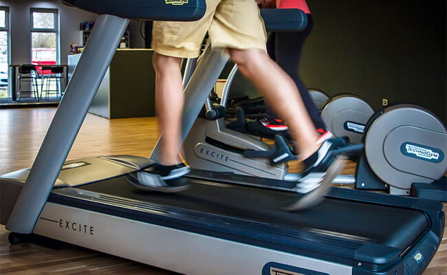 5 Cardio Exercise Equipment for Tall Person