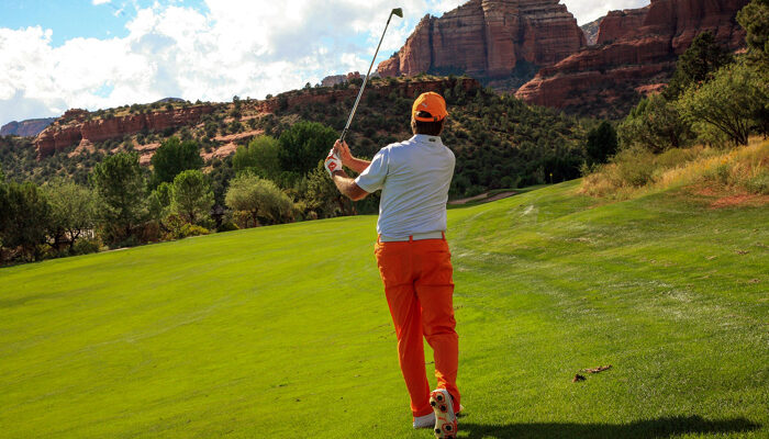 Why are Golf Clubs Different Lengths?