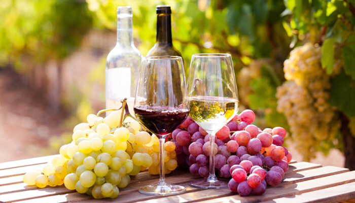 12 Types Of Grapes That Make Great Wine