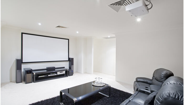 Tips and Tricks on How to Choose the Perfect Home Theatre Furniture