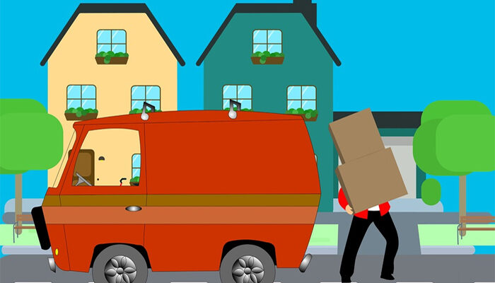 How to Find the House Movers in Abu Dhabi
