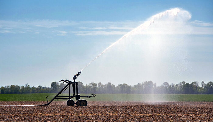 Why Investment in Irrigation System is a Smart Move?