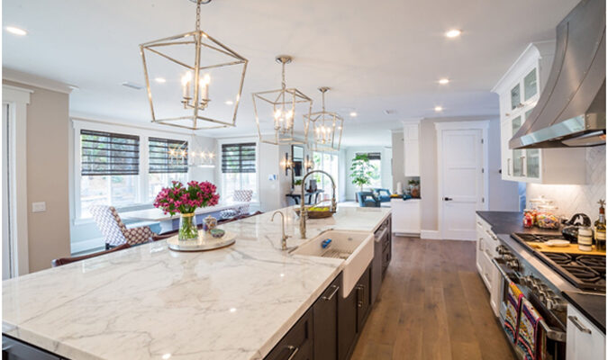 Hiring a Kitchen Company vs. DIY for Your Kitchen Renovation