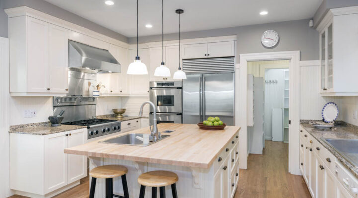 7 Kitchen Improvements To Consider