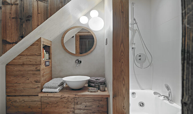 The Top 5 Trending Designs in Bathroom Decor for 2021