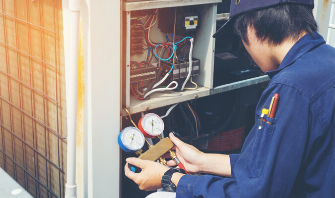 8 Signs You Need a Commercial HVAC Repair