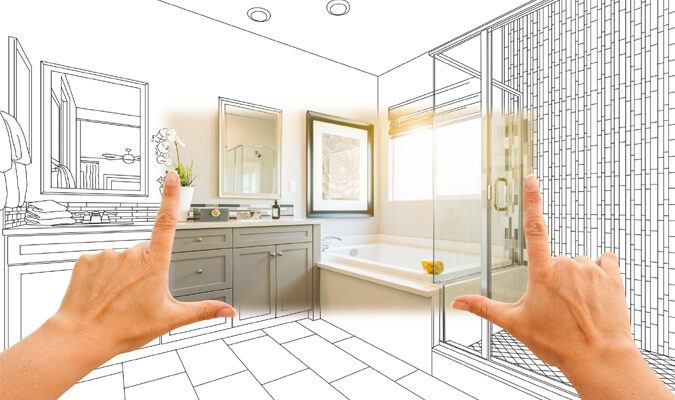 Create a Sanctuary: 7 Remodeling Ideas for Your Dream Bathroom