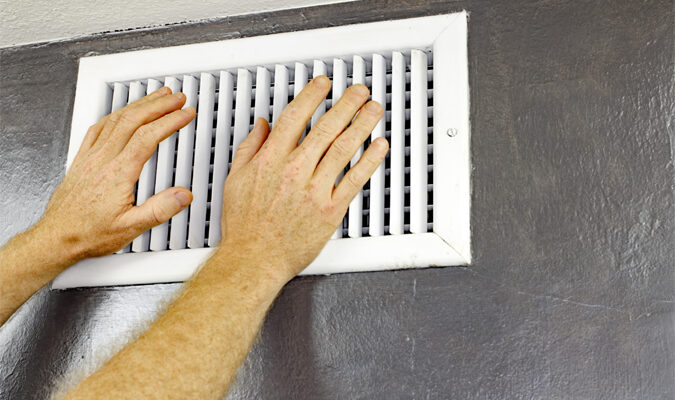 5 Signs of a Failing HVAC System