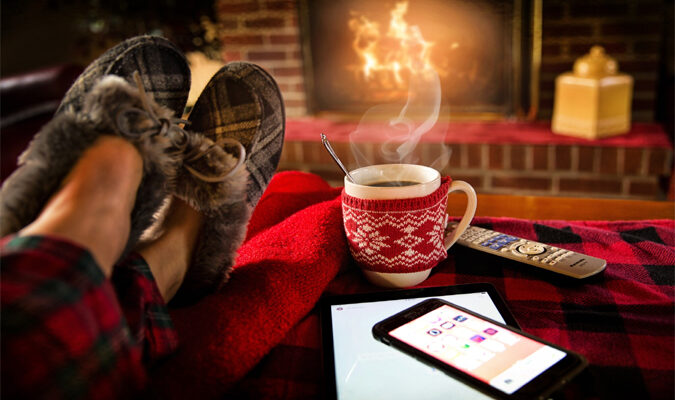 Top 5 Big Benefits of Having a Fireplace at Home