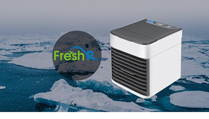 Fresh-R Air Cooler- Is It Worth Buying?