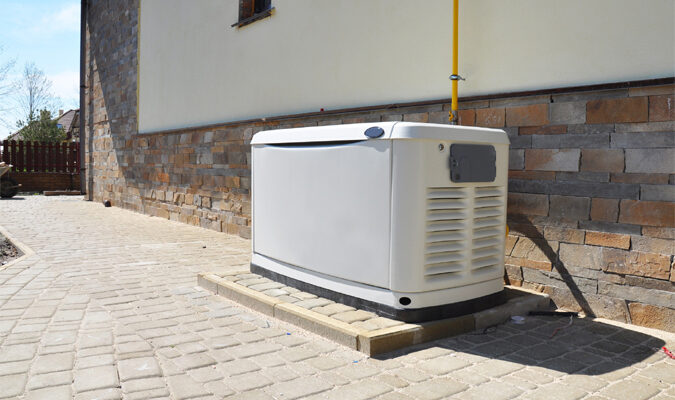 5 Cost-Saving Reasons to Get a Generator for a Home
