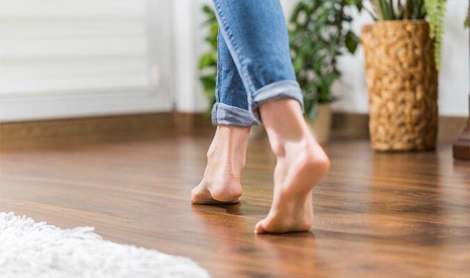 5 Useful Hardwood Flooring Maintenance Tips