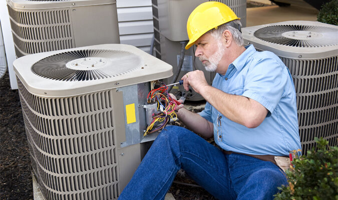 Heating and AC Repair: Why You Should Call in the Pros