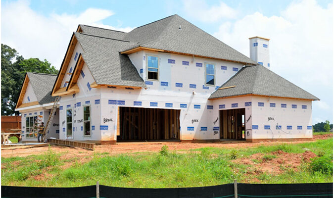 Home Construction DIY: Build Yourself a Safe Haven