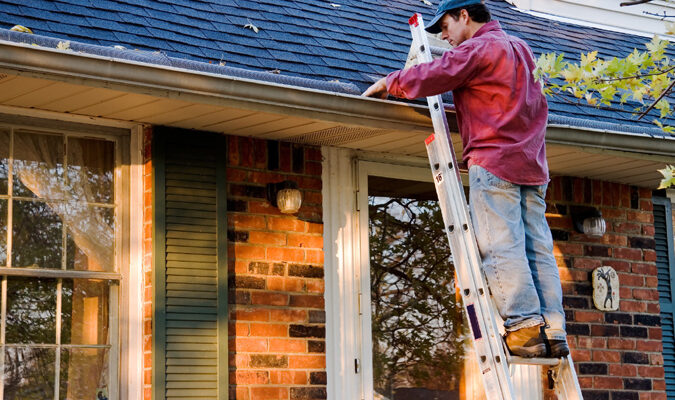 A Short List of Home Maintenance Tips Every New Homeowner Should Know