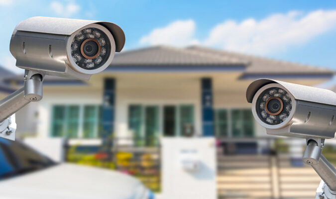 Prying Eyes? How to Install an Alarm System for Your Home