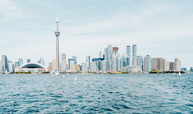 Most Iconic Buildings in Toronto You Should Visit