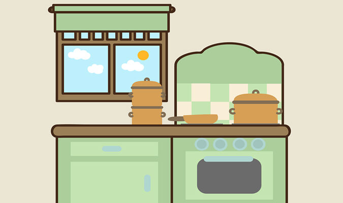How To Keep Your Kitchen In Tip-Top Condition