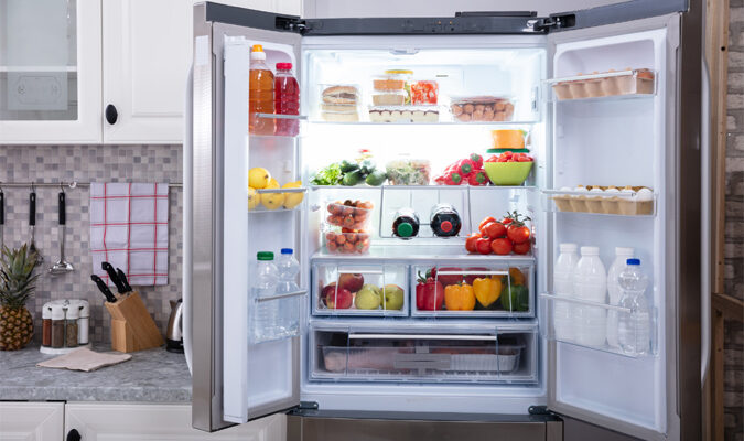Is the Fridge Toast? 3 Signs You Need Kitchen Appliance Repair
