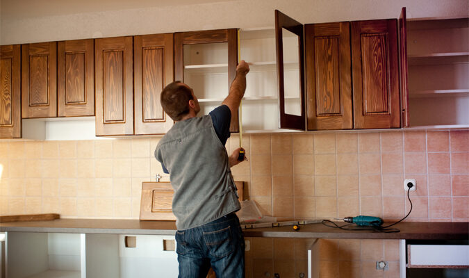 How to Buy Kitchen Cabinets That Will Suit Your Every Need